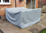 Grey Furniture Cover - 1960mm x 1570mm x 600mm